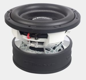 CT Sounds Meso 10-Inch Car Subwoofer