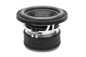 CT Sounds Strato 10 Inch Car Subwoofer