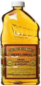 Howes 103060 'Diesel Treat' Diesel Conditioner