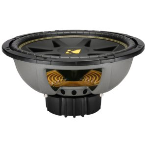 Kicker C154 250W 15inch Comp Series