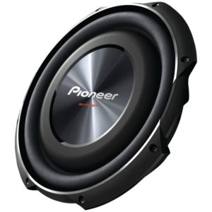 PIONEER TS-SW3002S4 Shallow-Mount Subwoofer