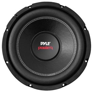 Pyle PLPW10D 10-Inch Subwoofer