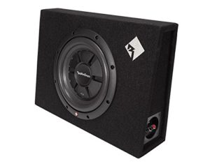 Rockford Fosgate R2S-1X10 Prime