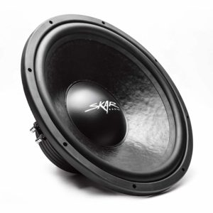 best 15-inch subwoofer