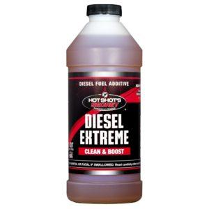 Hot Shot's Secret Diesel Extreme