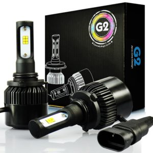 best led headlight bulb