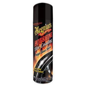Meguiar's G13815 Hot Shine High Gloss Tire Coating