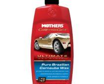 Mothers 05750 California Gold Pure Brazilian Carnauba Liquid Wax