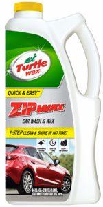 best car wash soap