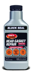 Bar's Leaks 1100 Head Gasket Repair