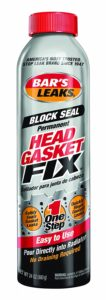 Bar's Leaks 24-ounce Head Gasket Fix
