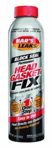 Bar's Leaks 24-ounce Head Gasket Fix