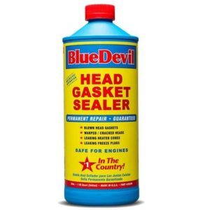 BlueDevil 38386 Head Gasket Sealer