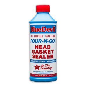 BlueDevil Pour-N-Go Sealer