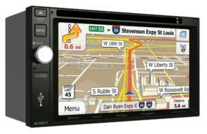 Jensen VX7020 2 DIN Multimedia Receiver review