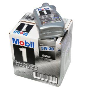 Mobil 1 94001 5W-30 review