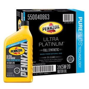 Pennzoil 550040863-6PK review