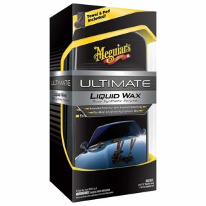 best car wax