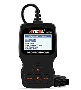 best obd2 scanner