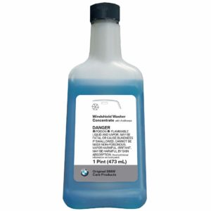 best windshield washer fluids