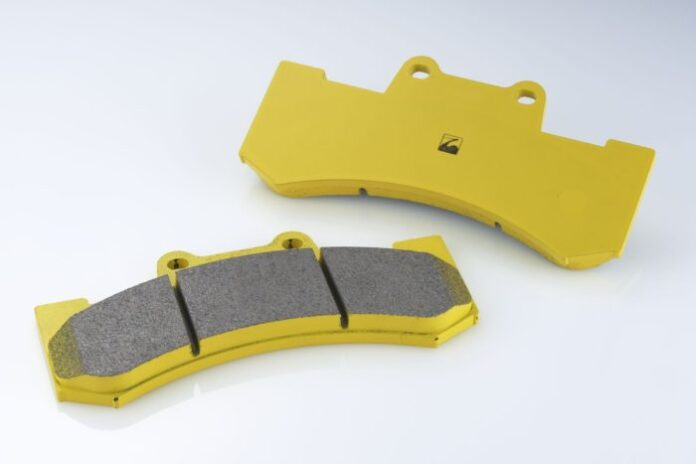 Best Brake Pads >> 15 Best Brake Pads In 2020 Buying Guide Reviews