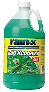 RainX RX68806 Rain-X Bug Remover WWF
