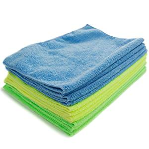 best car drying towel