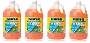 best windshield washer fluids