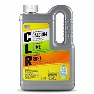 best rust remover