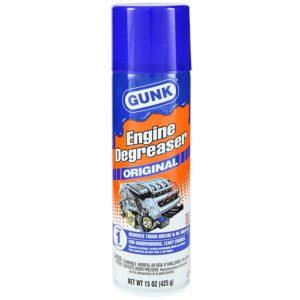 best engine degreaser for cars