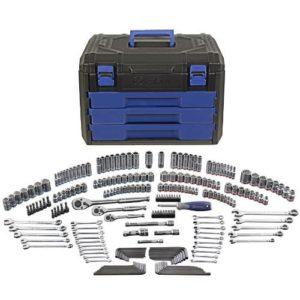 best mechanic tool set