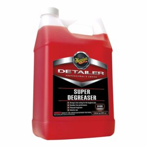 best engine degreaser for cars