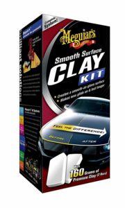 best clay bar