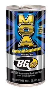 best oil additive