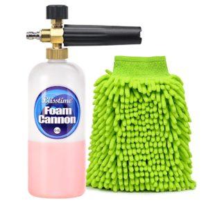 best foam cannon