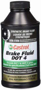 best brake fluid