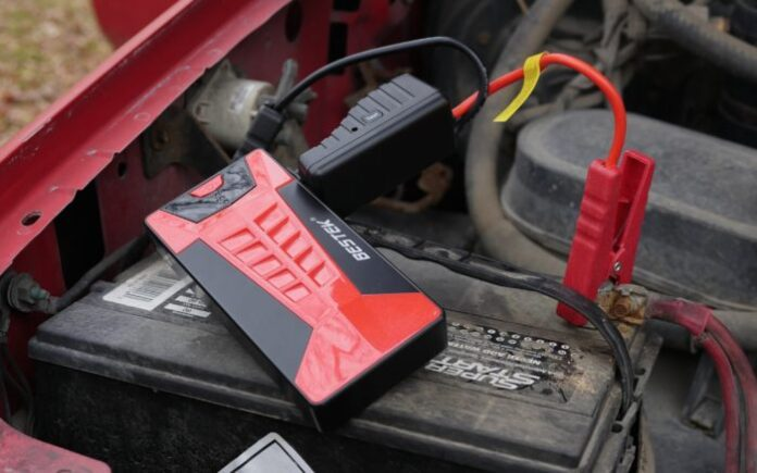 Portable Car Jump Starter >> 10 Best Portable Car Jump Starter 2020 Reviews And Buying