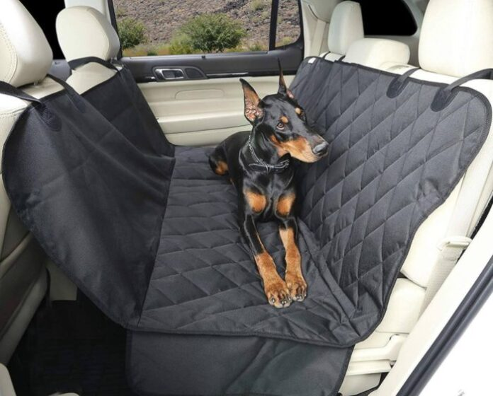 Best Car Seat Covers >> 10 Best Dog Car Seat Cover 2020 Review And Buying Guide
