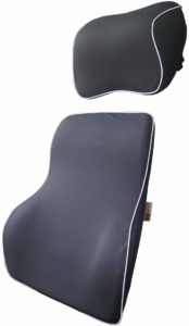 best lumbar support for cars