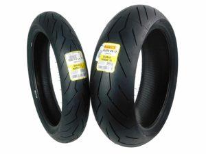 best motorcycle tires