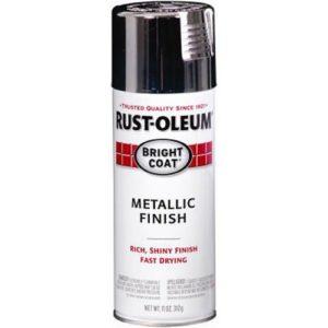 best chrome spray paint