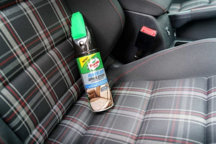 10 Best Car Upholstery Cleaner In 2020 Basic Guide And Reviews