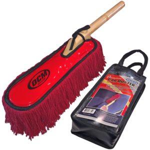 best car duster