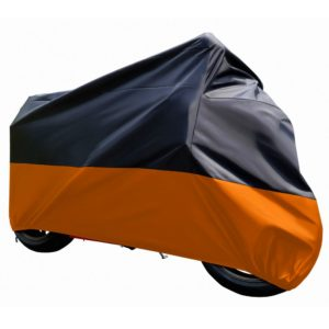 Harley Davidson Bike Covers >> 10 Best Motorcycle Covers For Outdoors 2020 Buying Guide