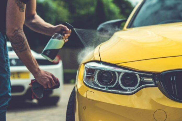 Car Wash And Wax >> 10 Best Waterless Car Wash And Wax In 2020 Buying Guide