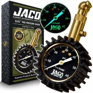 best tire pressure gauge for racing