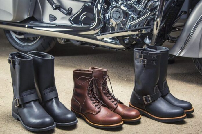 10 Best Motorcycle Boots For Walking 2020 Review & Buying