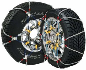 Best Tire Chain For Automobiles