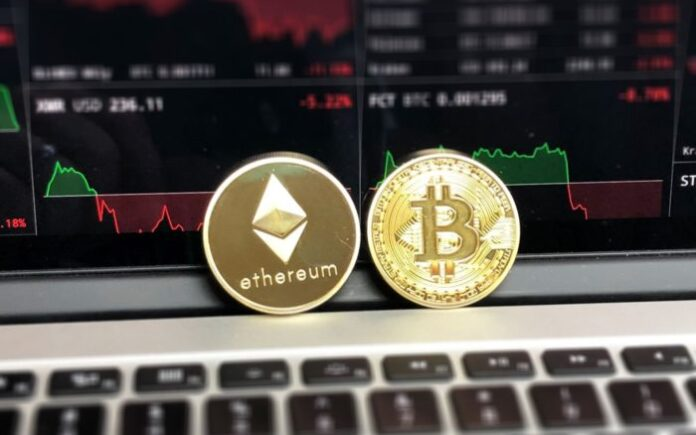how to sell cryptocurrency for cash uk