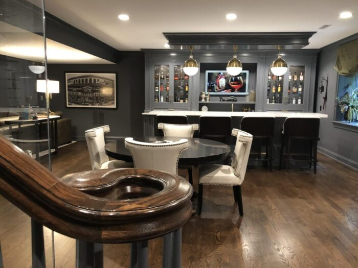 Man Cave Ideas For Small Room Guide The
